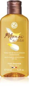 Yves Rocher Monoi de Tahiti multifunkčný suchý olej na telo a vlasy