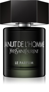 Yves Saint Laurent La Nuit de L'Homme Le Parfum woda perfumowana dla mężczyzn 100 ml