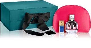 Yves Saint Laurent Mon Paris Floral set cadou (editie limitata) pentru femei