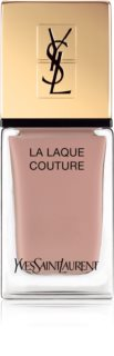 Yves Saint Laurent La Laque Couture Nail Polish