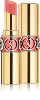 Yves Saint Laurent Rouge Volupté Shine Oil-In-Stick овлажняващо червило