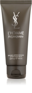 Yves Saint Laurent L'Homme Aftershave Balsem  voor Mannen