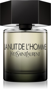 Yves Saint Laurent La Nuit de L'Homme Eau de Toilette for Men