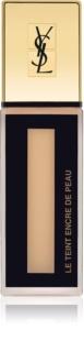 Yves Saint Laurent Le Teint Encre de Peau fond de teint léger matifiant SPF 18