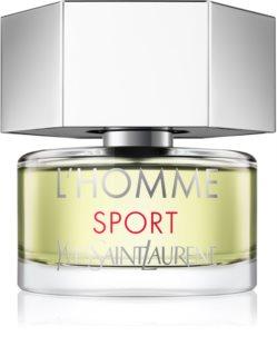 Yves Saint Laurent L'Homme Sport toaletní voda pro muže