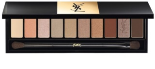 Yves Saint Laurent Couture Variation Palette