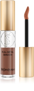 Yves Saint Laurent Full Metal Shadow metalické očné tiene