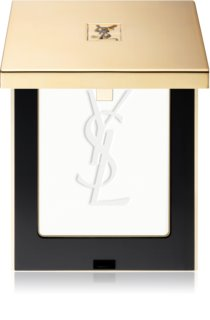 Yves Saint Laurent Poudre Compacte Radiance Perfection Universelle універсальна компактна пудра