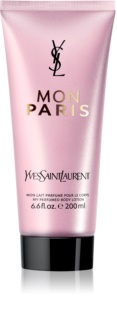 Yves Saint Laurent Mon Paris Kropslotion til kvinder