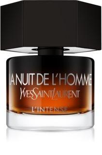 Yves Saint Laurent La Nuit de L'Homme L'Intense eau de parfum pentru bărbați