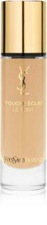 Yves Saint Laurent Touche Éclat Le Teint dugotrajni puder  za posvjetljivanje kože lica SPF 22