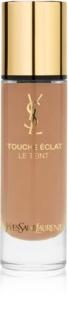 Yves Saint Laurent Touche Éclat Le Teint дълготраен фон дьо тен за озаряване на кожата SPF 22