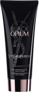 Yves Saint Laurent Black Opium Körperemulsion für Damen