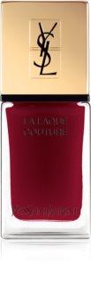 Yves Saint Laurent La Laque Couture lak za nokte