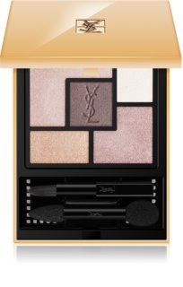 Yves Saint Laurent Couture Palette Eye Contouring sombras