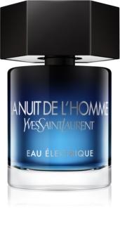 Yves Saint Laurent La Nuit de L'Homme Eau Électrique toaletní voda pro muže