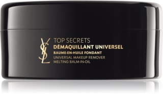 Yves Saint Laurent Top Secrets Démaquillant Universel Remover Balm-In-Oil