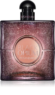 Yves Saint Laurent Black Opium Glowing toaletna voda za žene