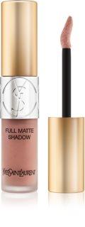 Yves Saint Laurent Full Matte Shadow Liquid Eyeshadow with Matte Effect