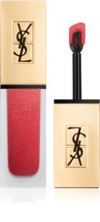 Yves Saint Laurent Tatouage Couture The Metallics Flüssig-Lippenstift Metallic