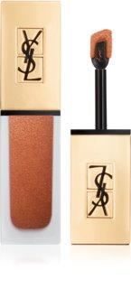 Yves Saint Laurent Tatouage Couture The Metallics Flüssig-Lippenstift Metallic