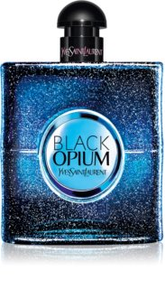 Yves Saint Laurent Black Opium Intense eau de parfum da donna