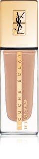 Yves Saint Laurent Touche Éclat Crème Long-Lasting Foundation for Natural Look