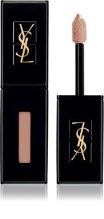 Yves Saint Laurent Vernis À Lèvres Vinyl Cream brillo para labios con textura cremosa