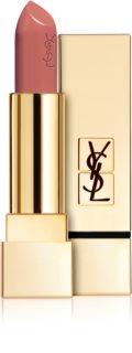 Yves Saint Laurent Rouge Pur Couture червило  с хидратиращ ефект