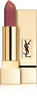 Yves Saint Laurent Rouge Pur Couture barra de labios con efecto humectante