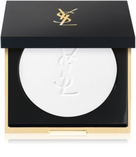 Yves Saint Laurent Encre de Peau All Hours Setting Powder kompaktni puder za mat videz