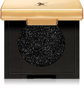 Yves Saint Laurent Sequin Crush trblietavé očné tiene