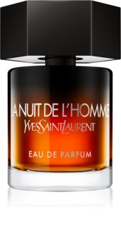 Yves Saint Laurent La Nuit de L'Homme Eau de Parfum for Men