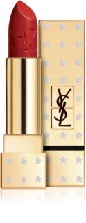 Yves Saint Laurent Rouge Pur Couture High On Stars Edition Ruj crema hidratant editie limitata