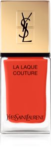 Yves Saint Laurent La Laque Couture Nagellack mit hohem Glanz