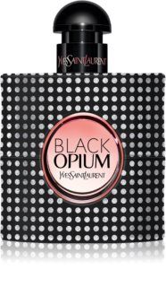 Yves Saint Laurent Black Opium Eau de Parfum für Damen limitierte Edition Shine On