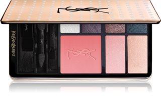 Yves Saint Laurent Face Palette High On Stars Edition paleta para todo el rostro edición limitada