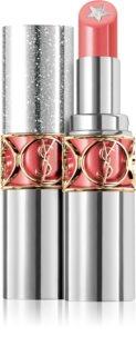 Yves Saint Laurent Rouge Volupté Rock'n Shine hydratačný rúž pre lesk