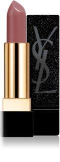 Yves Saint Laurent Rouge Pur Couture x Zoë Kravitz bálsamo labial hidratante e cremoso edição limitada