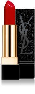 Yves Saint Laurent Rouge Pur Couture x Zoë Kravitz Creamy Moisturising Lipstick Limited Edition