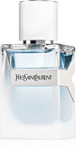 Yves Saint Laurent Y Eau Fraîche eau rafraîchissante pour homme