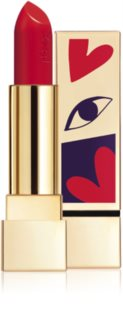 Yves Saint Laurent Rouge Pur Couture Collector cremiger hydratisierender Lippenstift  limitierte Ausgabe