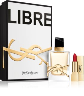 Yves Saint Laurent Libre coffret cadeau pour femme