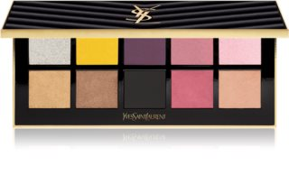 Yves Saint Laurent Couture Colour Clutch палитра сенки за очи