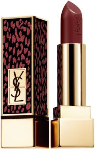 Yves Saint Laurent Rouge Pur Couture Holiday 2020 Collector hydratisierender Lippenstift limitierte Ausgabe