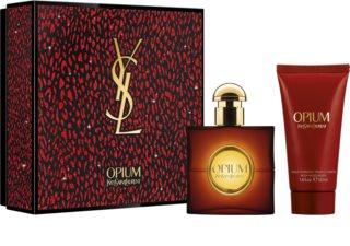Yves Saint Laurent Opium Gift Set  voor Vrouwen