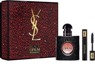 Yves Saint Laurent Black Opium Geschenkset Il. für Damen