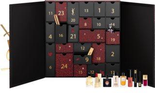 Yves Saint Laurent Advent Calendar adventní kalendář