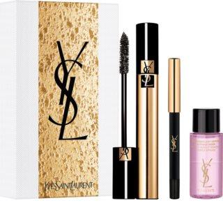 Yves Saint Laurent Mascara Volume Effet Faux Cils σετ δώρου