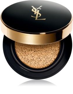 Yves Saint Laurent Encre de Peau Le Cushion dlouhotrvající make-up v houbičce SPF 23